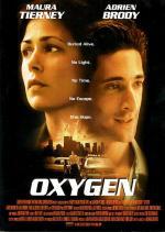 Oxígeno, 24 horas para morir