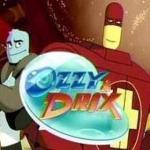 Ozzy & Drix (Serie de TV)