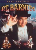 La vida de P.T. Barnum (Miniserie de TV)