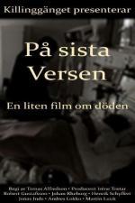 På sista versen - En liten film om döden (TV)