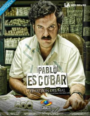 Pablo Escobar, the Drug Lord (TV Series)