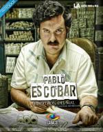 Pablo Escobar, el patrón del mal (Serie de TV)