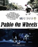 Pablo on Wheels (C)