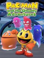 Pac-Man y las aventuras fantasmales (Serie de TV)