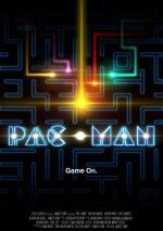 Pac-Man the Movie (C)