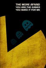Pac-Man: The Movie (C)