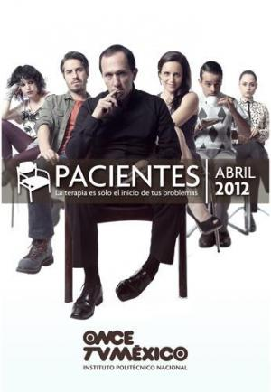 Pacientes (Serie de TV)