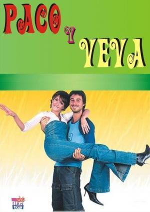 Paco y Veva (Serie de TV)