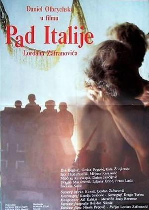 La caída de Italia