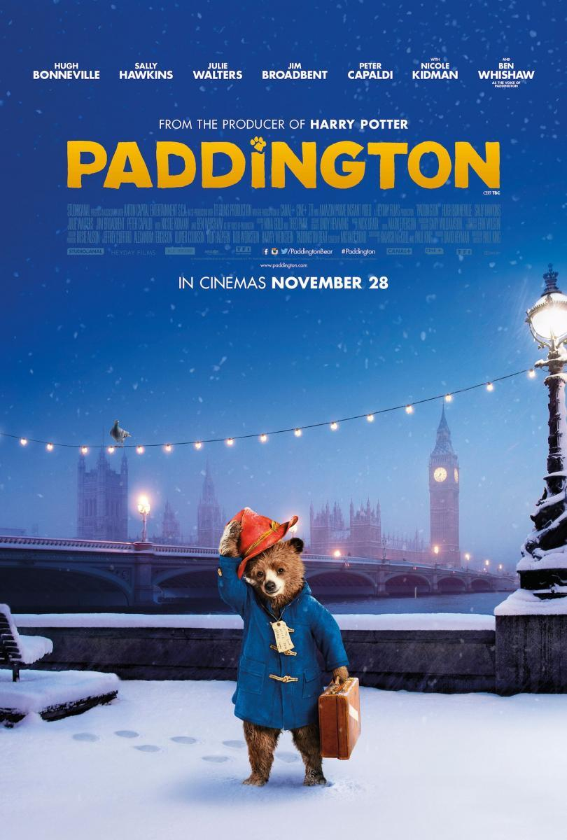 Paddington (2014) ()