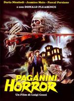 Paganini Horror (The Killing Violin)