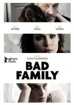 Paha perhe (Bad Family)