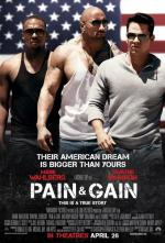 Pain & Gain (Pain and Gain)