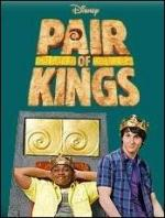 Pair of Kings (TV Series)