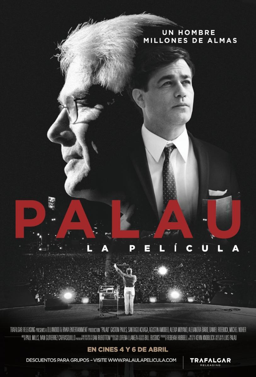 Palau la Pelicula 2019