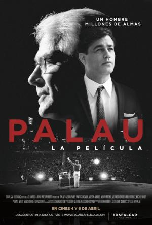 Palau: La película