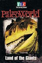 Paleoworld (Serie de TV)