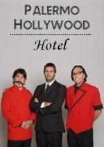 Palermo Hollywood Hotel (Serie de TV)