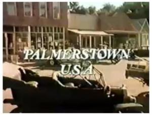 Palmerstown, U.S.A. (Serie de TV)