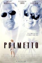 Seducción letal (Palmetto)