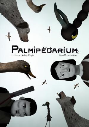 Palmipedarium (C)