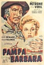 Pampa bárbara