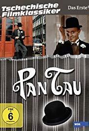 Pan Tau (Serie de TV)