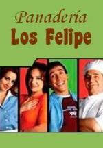Panadería Los Felipe (TV Series)
