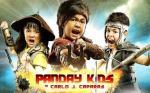 Panday Kids (Serie de TV)