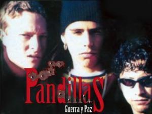 Pandillas, guerra y paz (Serie de TV)