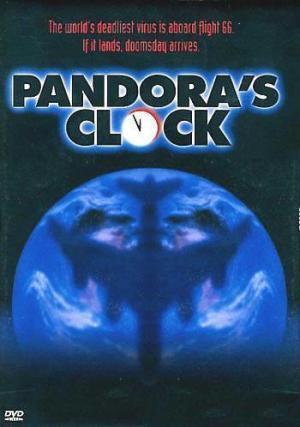 Pandora's Clock (Doomsday Virus) (TV)
