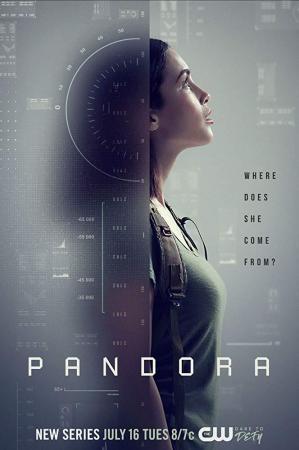 Pandora (Serie de TV)