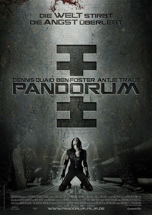 Pandorum|[2009][Latino][1080][MEGA]
