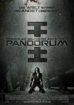 Pandorum: Terror en el espacio