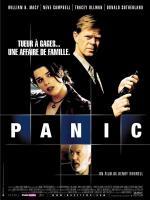 Pánico (Panic)