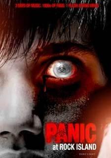 Panic At Rock Island Film