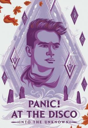 Panic! at the Disco: Into the Unknown (Vídeo musical)