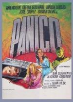 Pánico