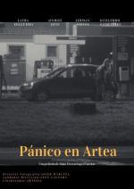Pánico en Artea (C)