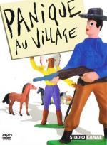 Panique au Village (A Town Called Panic) (Serie de TV)
