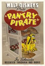 Pantry Pirate (C)