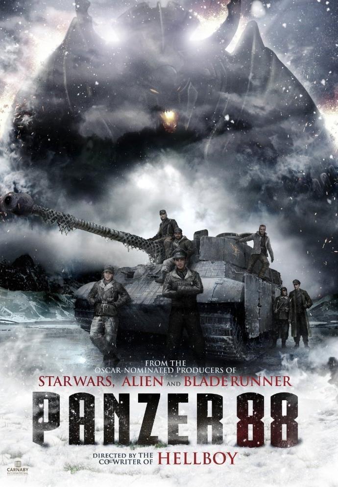 cine actual de WWII Panzer_88-767761821-large