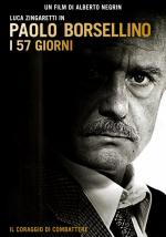 Paolo Borsellino - I 57 giorni (TV)