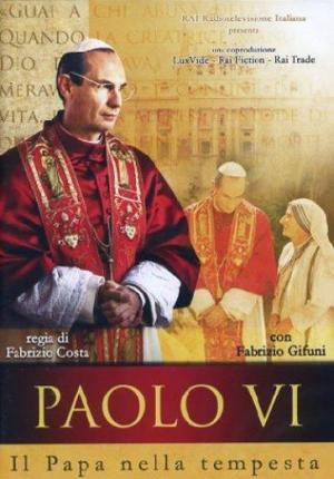 Paolo VI - Il Papa nella tempesta (TV)