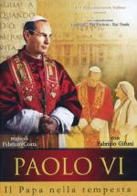 Paul VI: The Pope in the Tempest (TV)