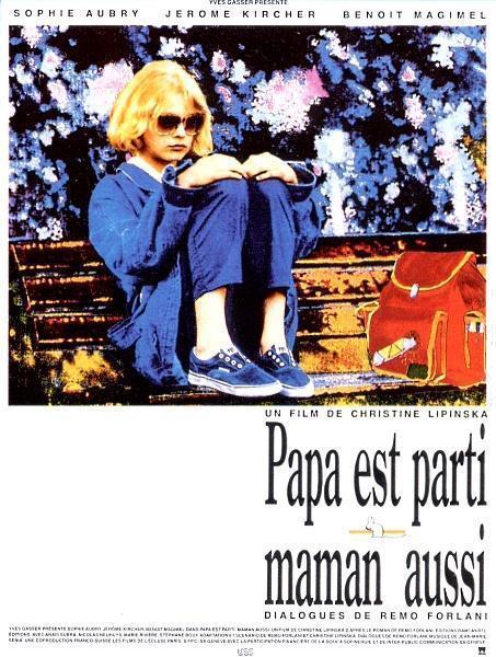 43. Papa est parti, maman aussi (1989)