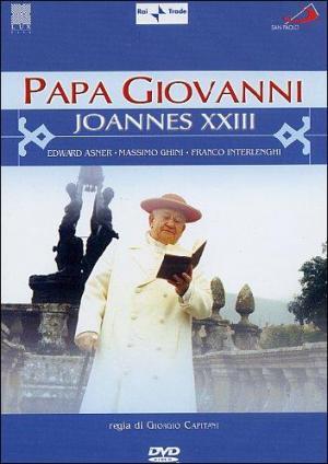 Juan XXIII: El papa de la paz (TV)