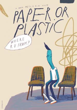 Paper or Plastic (C)