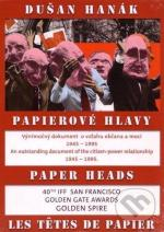 Paper Heads