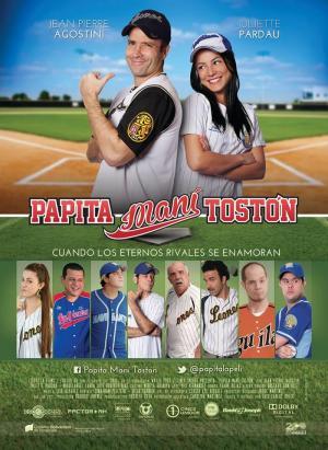 Papita, maní, tostón (2013) [BRRip] [1080p] [Full HD] [Latino] [1 Link] [MEGA] [GDrive]